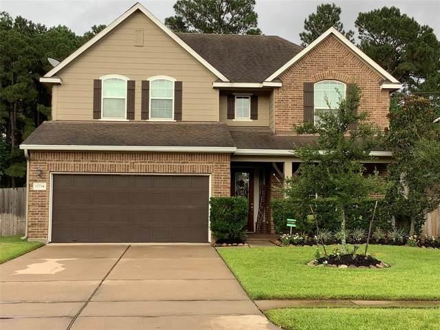 17734 Stamford Oaks Drive, Tomball, TX 77377 (MLS #24778234) :: Parodi Group Real Estate