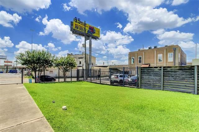 0 Walnut Street, Houston, TX 77002 (MLS #2477892) :: Keller Williams Realty