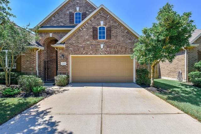 27507 Macklind Ridge Lane, Katy, TX 77494 (MLS #24779903) :: The SOLD by George Team