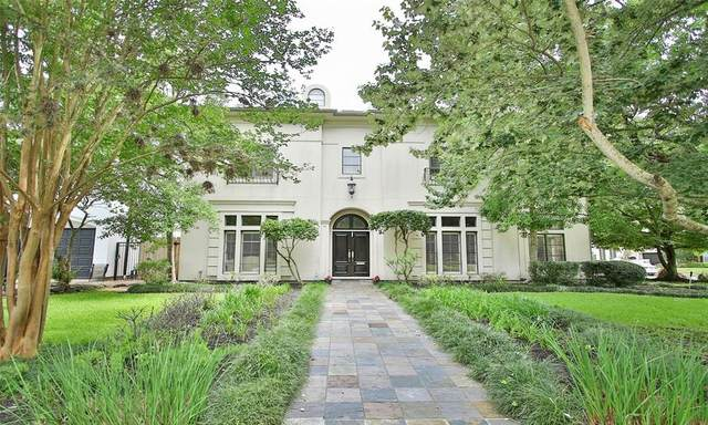 4913 Bellview Street, Bellaire, TX 77401 (MLS #2478422) :: The SOLD by George Team