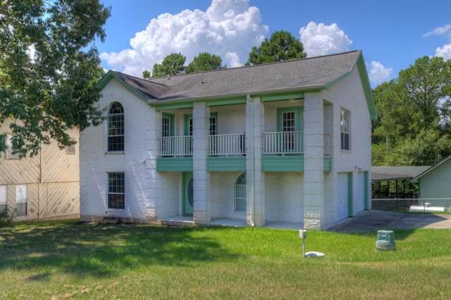239 Skyline Drive, Coldspring, TX 77331 (MLS #24785582) :: Texas Home Shop Realty