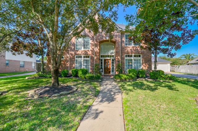 22518 Stormcroft Lane, Katy, TX 77450 (MLS #24787906) :: Team Sansone