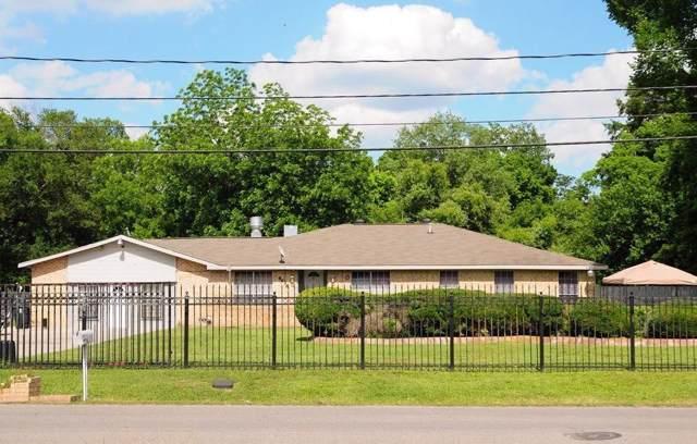 9616 Beckley Street, Houston, TX 77088 (MLS #24788155) :: TEXdot Realtors, Inc.