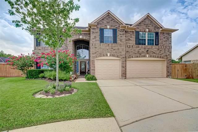 3307 Viking Landing Court, Spring, TX 77388 (MLS #24789141) :: Ellison Real Estate Team