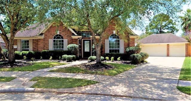 14627 Golden Bough Lane, Humble, TX 77396 (MLS #24789467) :: Texas Home Shop Realty