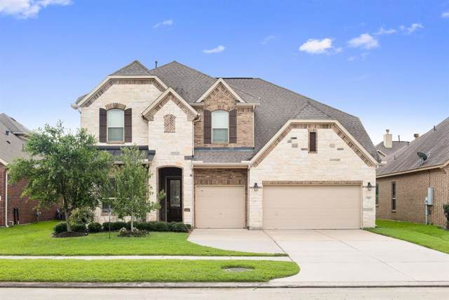 318 Westwood Drive, League City, TX 77573 (MLS #24789670) :: The Parodi Team at Realty Associates