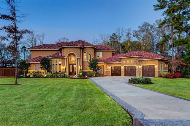 5307 Pine Wood Meadows Lane, Spring, TX 77386 (MLS #24790839) :: Giorgi Real Estate Group