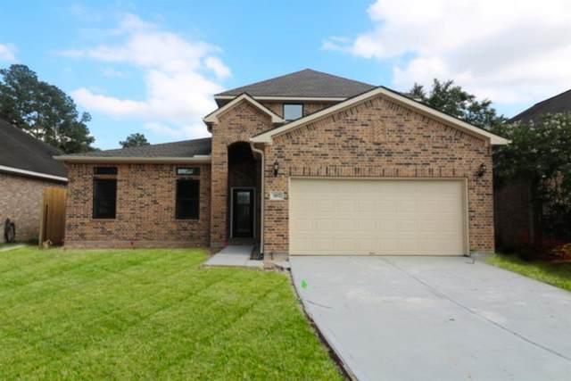 3107 Canyon Oak Court Court, Houston, TX 77068 (MLS #24792391) :: The Wendy Sherman Team