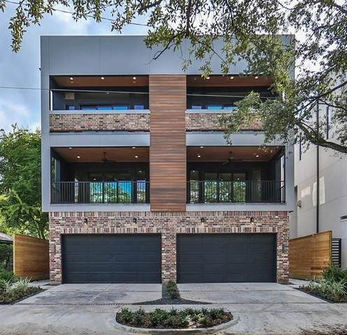 2621 Greenbriar Drive, Houston, TX 77098 (MLS #24792935) :: The Bly Team