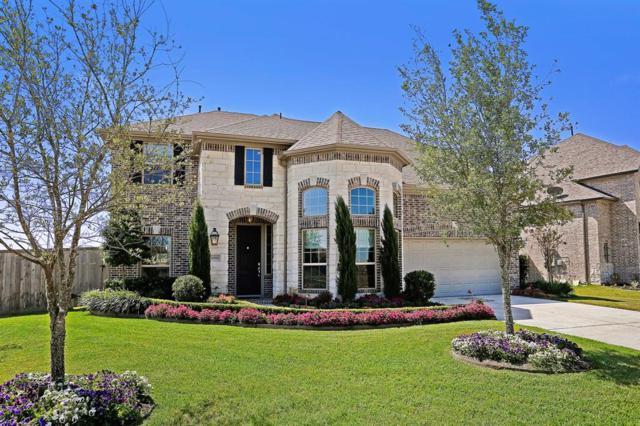 33588 Green Prairie Drive, Brookshire, TX 77423 (MLS #24795000) :: The Johnson Team