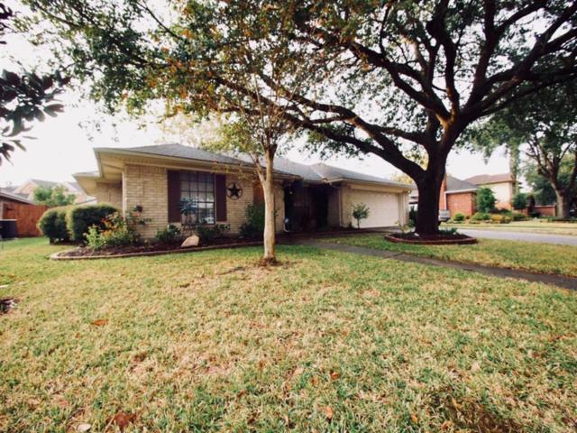 3813 Regency Drive, Deer Park, TX 77536 (MLS #24795776) :: The SOLD by George Team