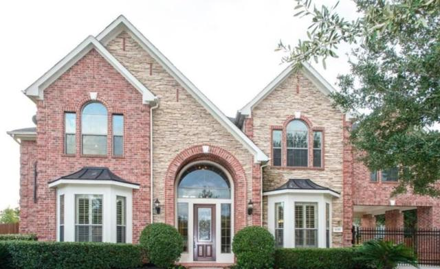 9099 Rose Canyon Drive, Conroe, TX 77302 (MLS #24796189) :: Texas Home Shop Realty