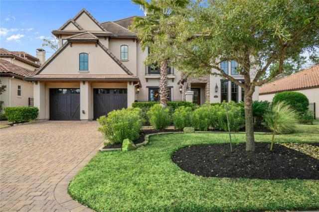 27 Camelot Oaks Court, The Woodlands, TX 77382 (MLS #24798824) :: Texas Home Shop Realty