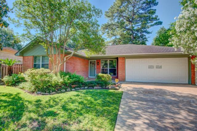 5119 Hialeah Drive, Houston, TX 77092 (MLS #24799469) :: The SOLD by George Team