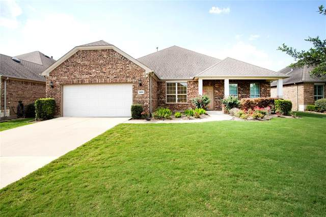 3111 Grey Hawk Cove, Richmond, TX 77469 (MLS #2480076) :: Lerner Realty Solutions