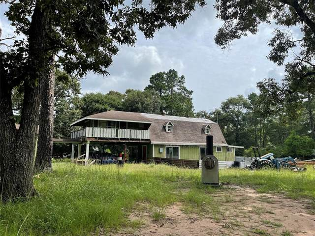 31902 Walnut Creek Road, Magnolia, TX 77355 (MLS #24801176) :: All Cities USA Realty