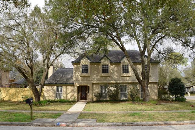 16110 Saint Helier Street, Jersey Village, TX 77040 (MLS #24801945) :: Fairwater Westmont Real Estate
