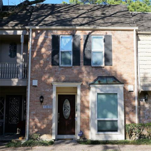 13328 Trail Hollow Drive, Houston, TX 77079 (MLS #2480459) :: Texas Home Shop Realty