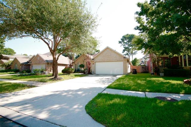 17518 Colony Stream Drive, Spring, TX 77379 (MLS #24804736) :: The SOLD by George Team