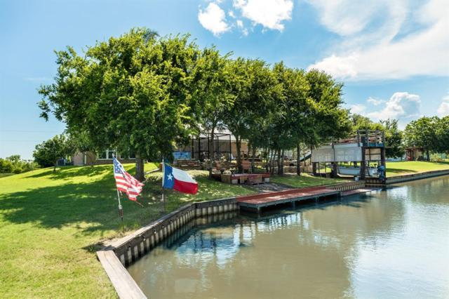 5151 County Road 868E, Brazoria, TX 77422 (MLS #2480515) :: The Heyl Group at Keller Williams