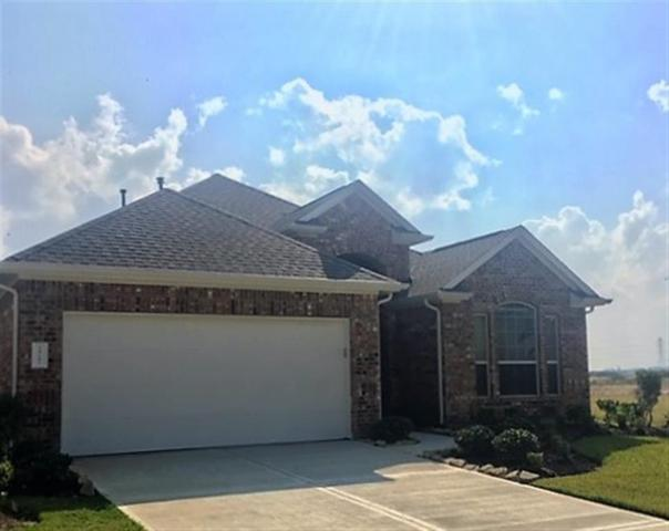 24107 Cannon Anello, Katy, TX 77493 (MLS #24807636) :: Texas Home Shop Realty