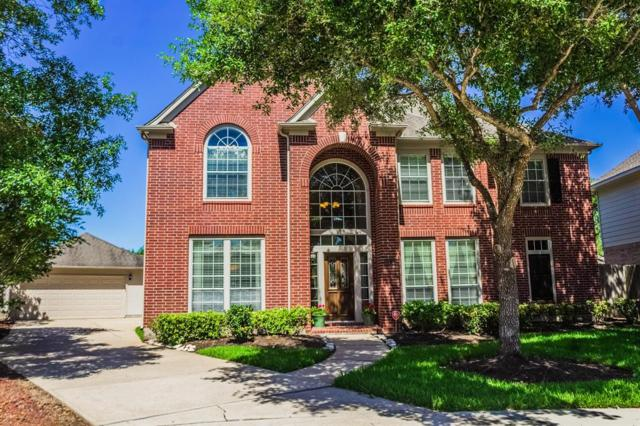 2138 Hill Canyon Court, Sugar Land, TX 77479 (MLS #24807909) :: Fanticular Real Estate, LLC