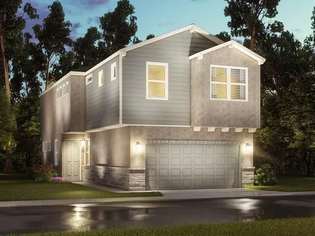 1722 La Magnolia Drive, Houston, TX 77023 (MLS #24808759) :: Bray Real Estate Group