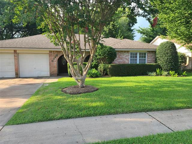 9726 Kemp Forest Drive, Houston, TX 77080 (MLS #24811357) :: The SOLD by George Team