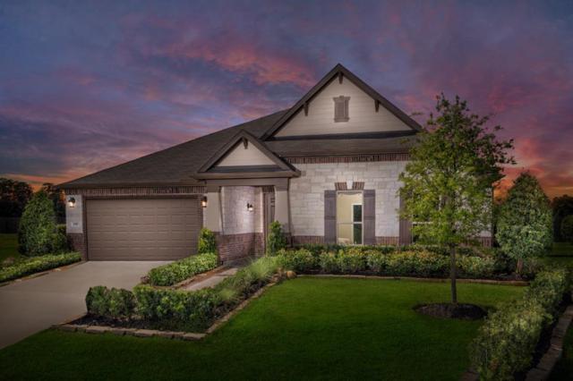 20707 Littlewick Drive, Porter, TX 77365 (MLS #24811839) :: Texas Home Shop Realty
