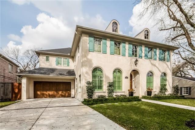 4654 Ingersoll Street, Houston, TX 77027 (MLS #24813211) :: Christy Buck Team
