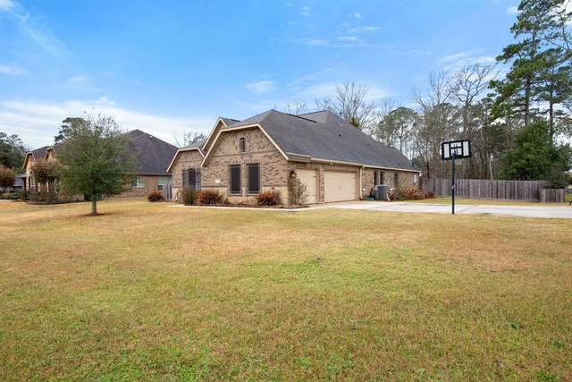 28411 Calaveras Creek Court, Huffman, TX 77336 (MLS #24813231) :: The Freund Group