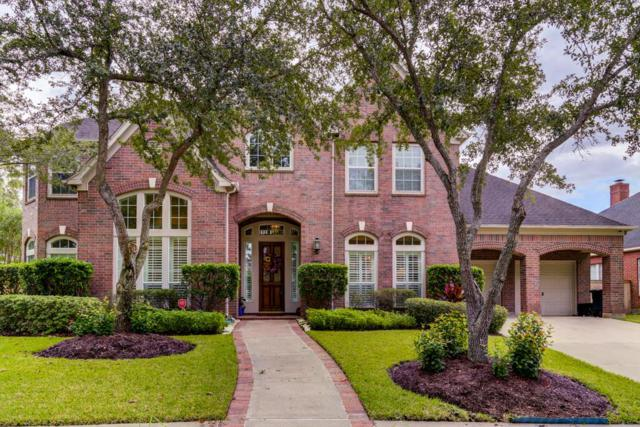 15418 Rocky Oak Court, Houston, TX 77059 (MLS #24813959) :: REMAX Space Center - The Bly Team