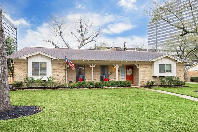 2403 Blue Willow Drive, Houston, TX 77042 (MLS #24815426) :: Michele Harmon Team
