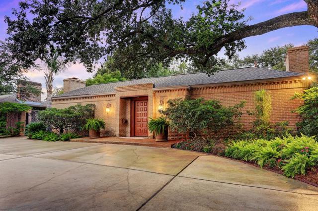6130 San Felipe Street, Houston, TX 77057 (MLS #24816026) :: The Heyl Group at Keller Williams