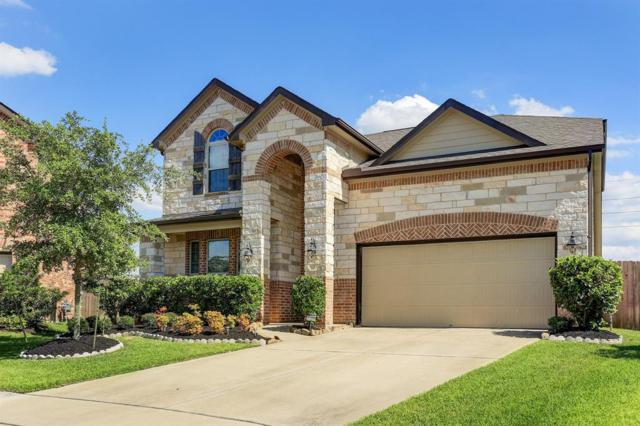 20507 Noble Ranch Court, Richmond, TX 77407 (MLS #24816640) :: The SOLD by George Team