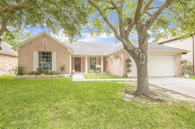 5221 Glenpark Drive, La Porte, TX 77571 (MLS #24818292) :: The Queen Team