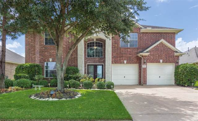17003 Locust Springs Drive, Houston, TX 77095 (MLS #24819269) :: CORE Realty