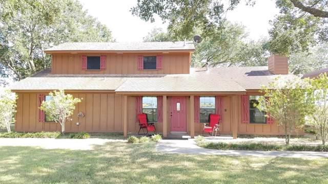 2373 N Fm 647 Road, Louise, TX 77455 (MLS #24820807) :: The Heyl Group at Keller Williams
