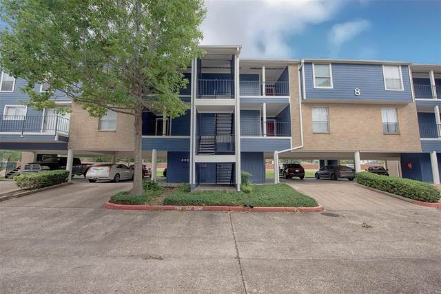 18515 Egret Bay Boulevard #806, Webster, TX 77058 (MLS #24821817) :: The SOLD by George Team