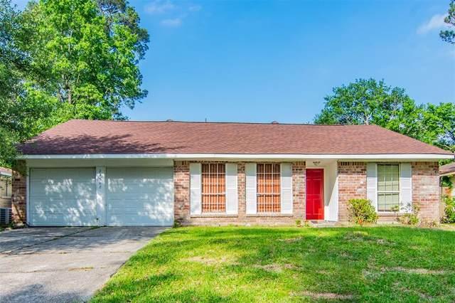 23502 Cimber Lane, Spring, TX 77373 (MLS #24823707) :: The Home Branch