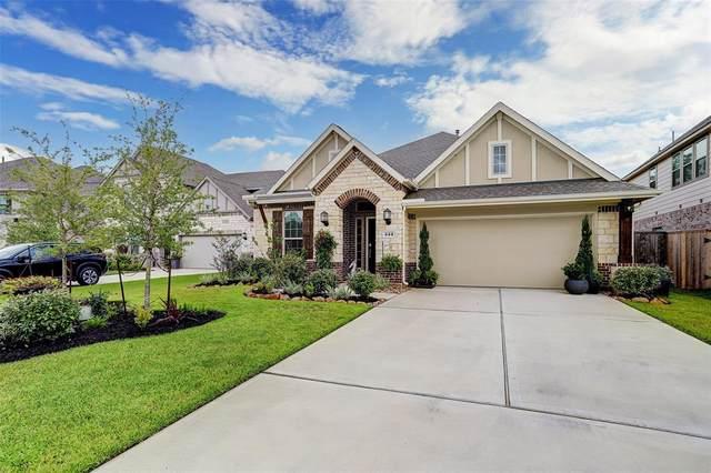 444 Auburn Pines Drive Drive, Montgomery, TX 77316 (MLS #24823813) :: NewHomePrograms.com
