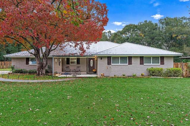 37 Woodbranch Drive, New Caney, TX 77357 (MLS #24824223) :: Ellison Real Estate Team