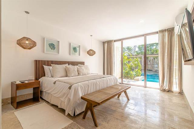 0 Residencial Boca Zama Carr #104, Tulum Quintana Roo, TX 77730 (MLS #24824820) :: Connect Realty