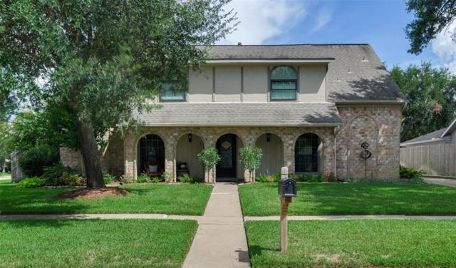 21107 Park Villa Drive, Katy, TX 77450 (MLS #24825721) :: Connect Realty