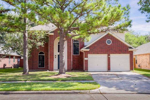 3822 Landon Park Drive, Katy, TX 77449 (MLS #24835823) :: Ellison Real Estate Team