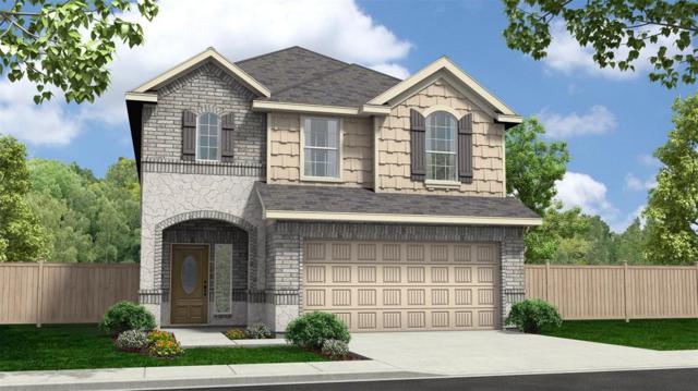 9601 Yellow Rose Drive, Texas City, TX 77591 (MLS #24837090) :: Texas Home Shop Realty