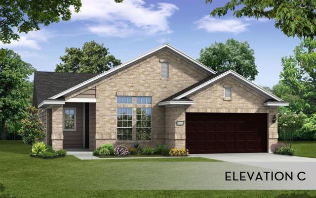 2502 Galley Ridge, Texas City, TX 77568 (MLS #24838871) :: Connect Realty