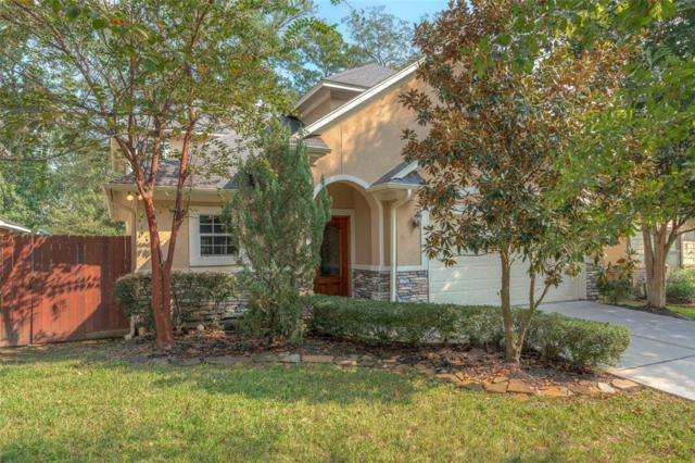 3450 Pebble Beach Boulevard, Montgomery, TX 77356 (MLS #24842027) :: Grayson-Patton Team