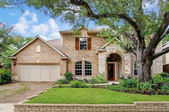 6018 Rose Street, Houston, TX 77007 (MLS #24842569) :: Texas Home Shop Realty
