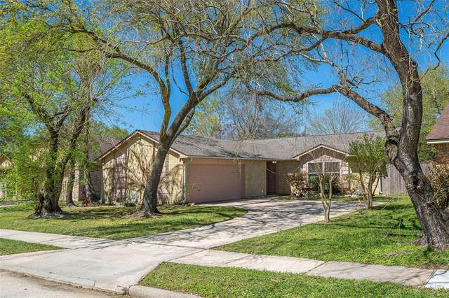 4718 Roserock Lane, Spring, TX 77388 (MLS #24843250) :: Lisa Marie Group | RE/MAX Grand
